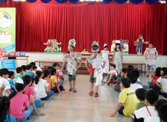 Freiwilligenarbeit Vietnam Oliver