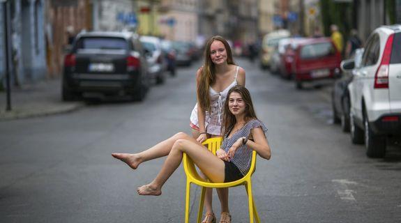 Mädchen aus polen kennenlernen